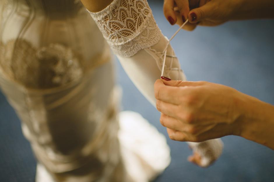 Klondike Bride