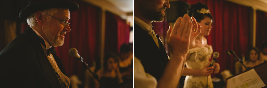 Dawson City Wedding Photographer