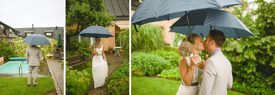 Skanör Destination Wedding