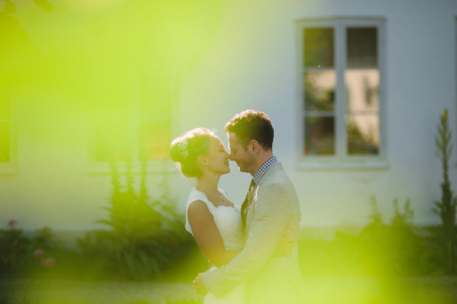Skanör Bröllop