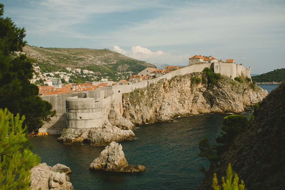 Dubrovnik Destination Wedding