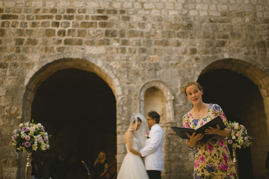 Dubrovnik Wedding Venue
