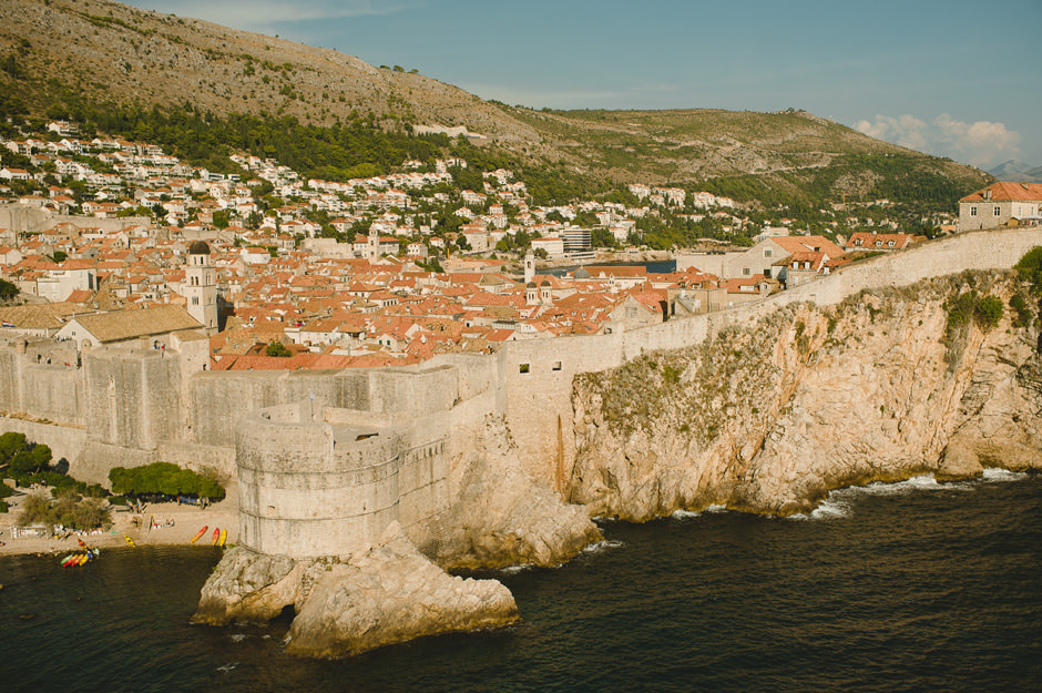 Dubrovnik Croatia Wedding