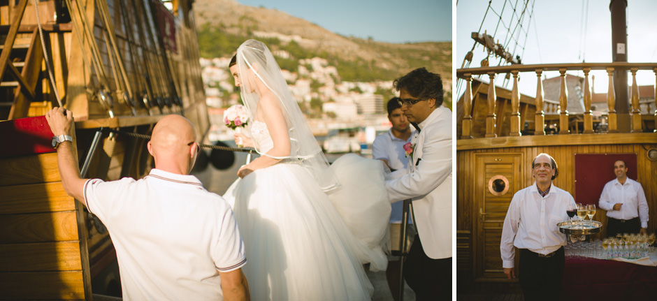 Croatia Destination Wedding
