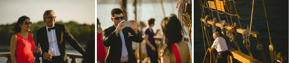 Destination Wedding in Dubrovnik Croatia