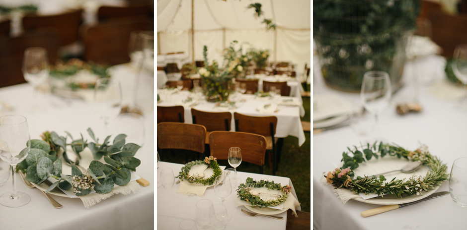 DIY Campground Wedding in New Zealand