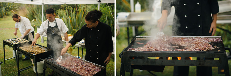 Wedding Caterers Auckland
