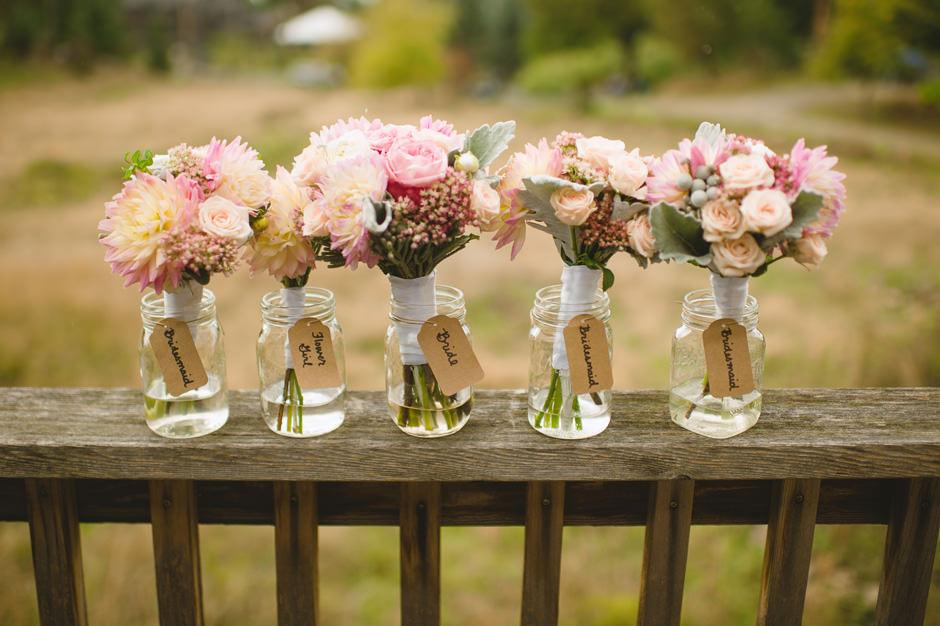 Weddings at Bodega Ridge