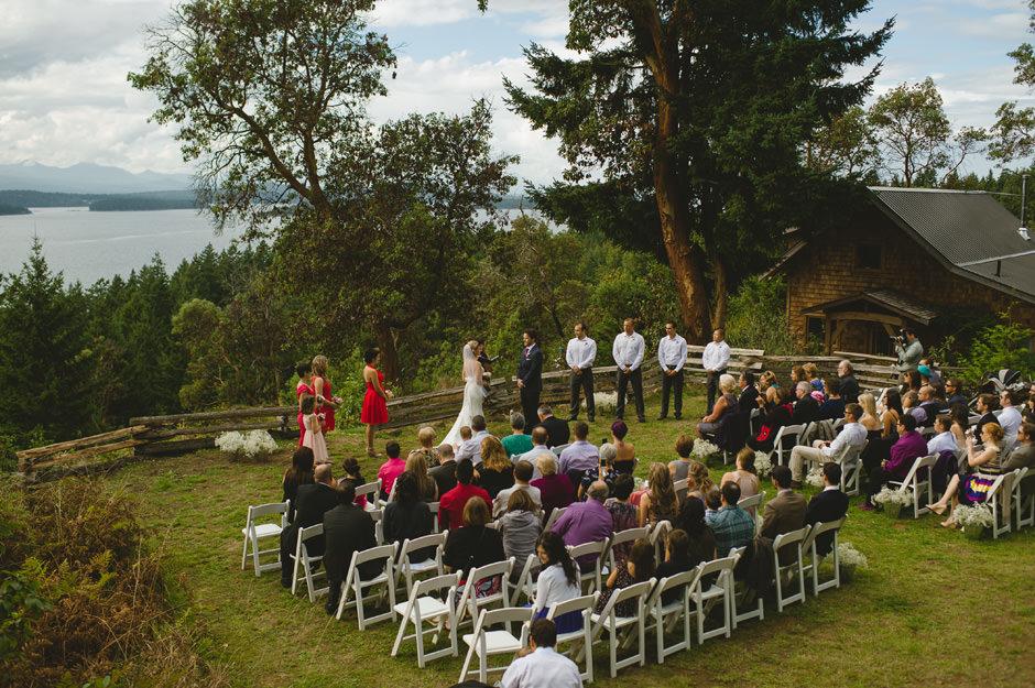 Bodega Ridge Wedding