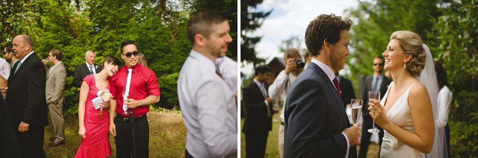 Galiano Island Wedding Photographer