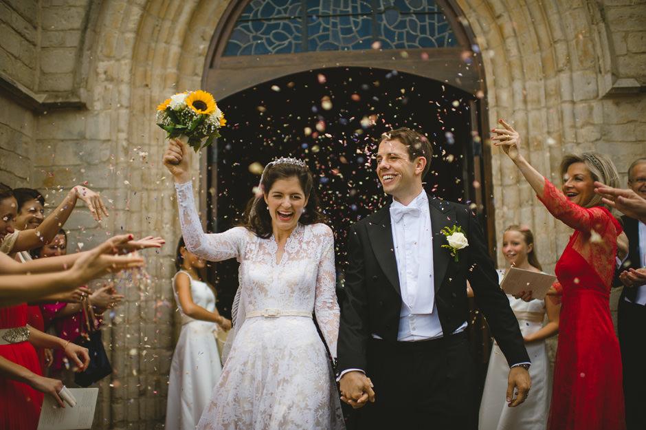 A Classic Belgian Wedding: Brussels Wedding Photographer