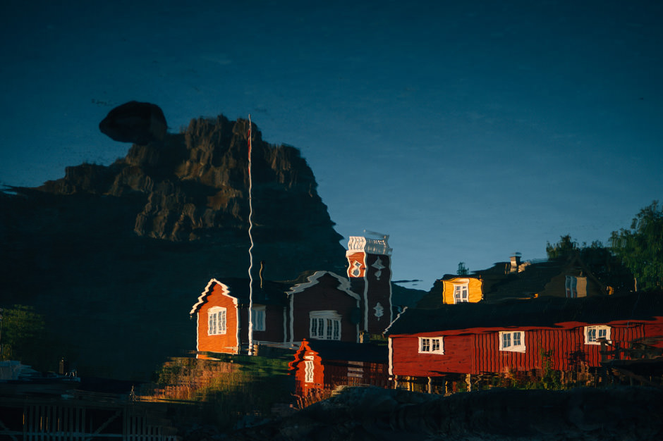 svolvaer photos