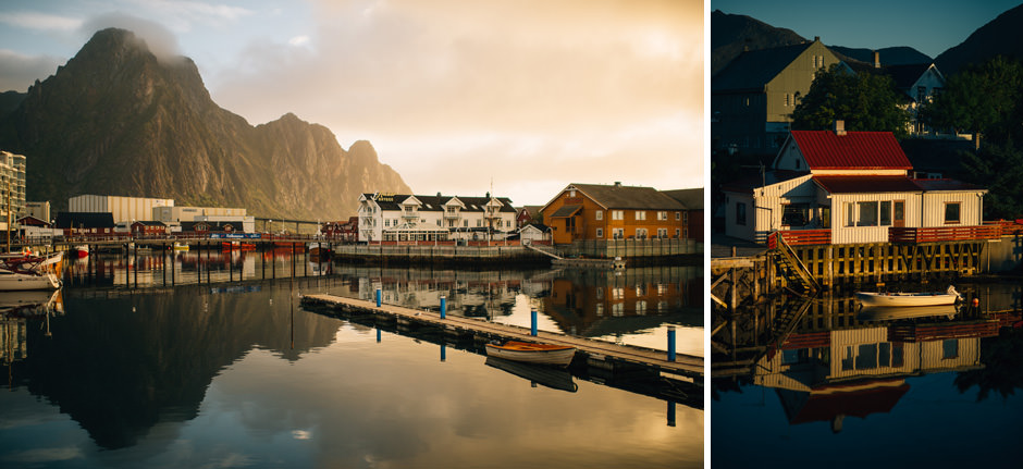 svolvaer photography