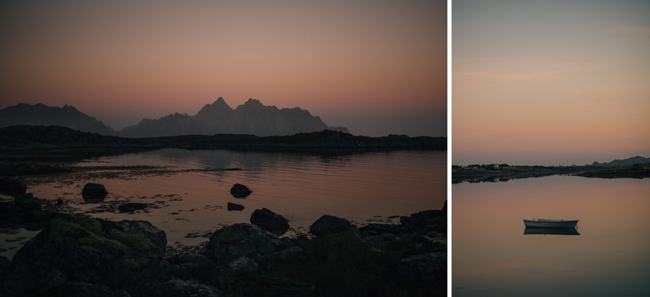 lofoten photographer
