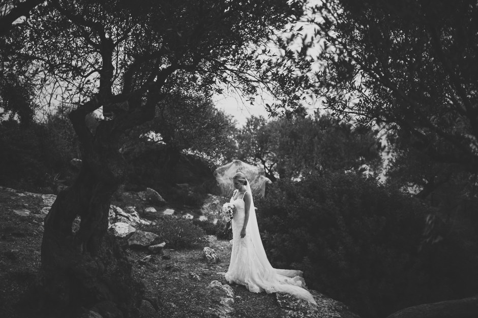 wedding photographer mallorca