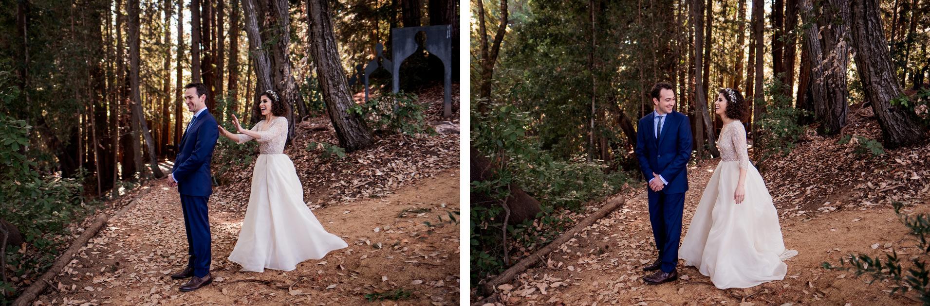ben lomond wedding