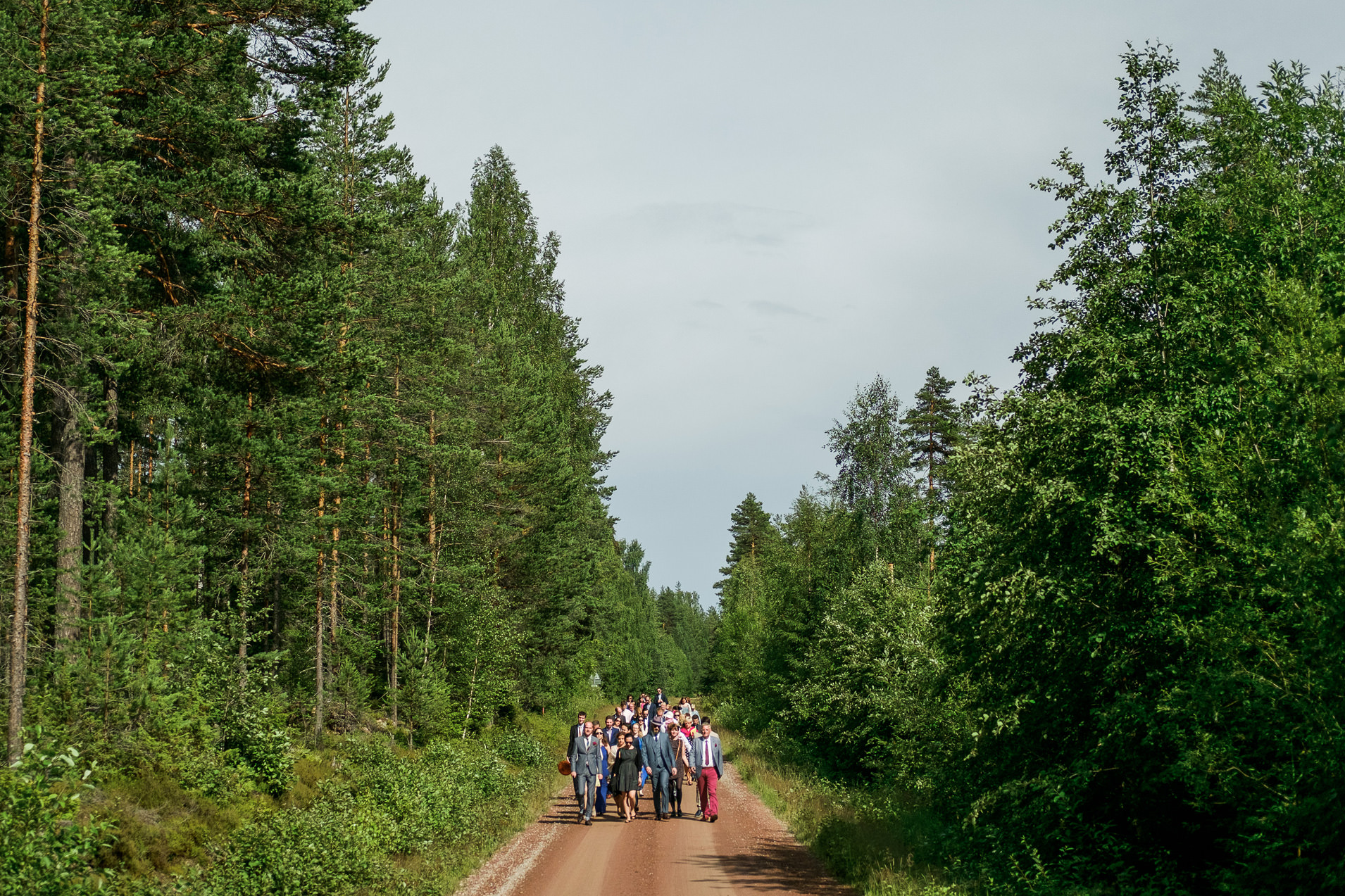 wedding photographer dalarna
