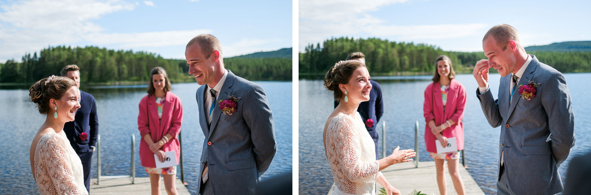 dalarna wedding photographer