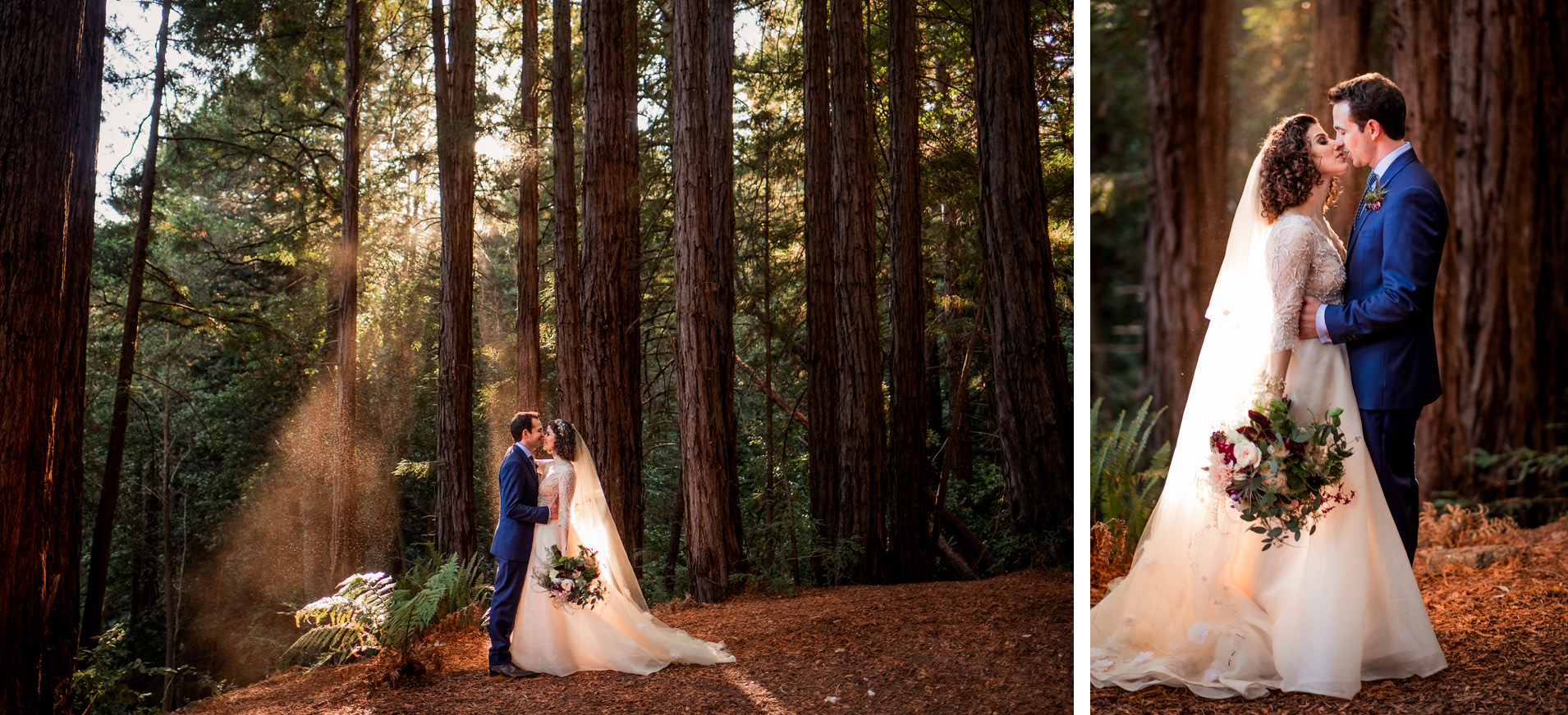 ben lomond wedding photos