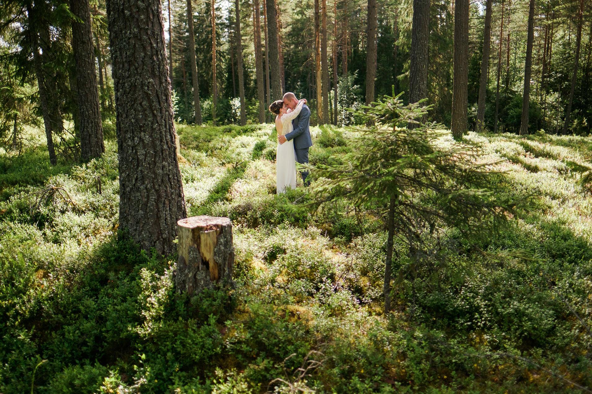 dalarna bröllop