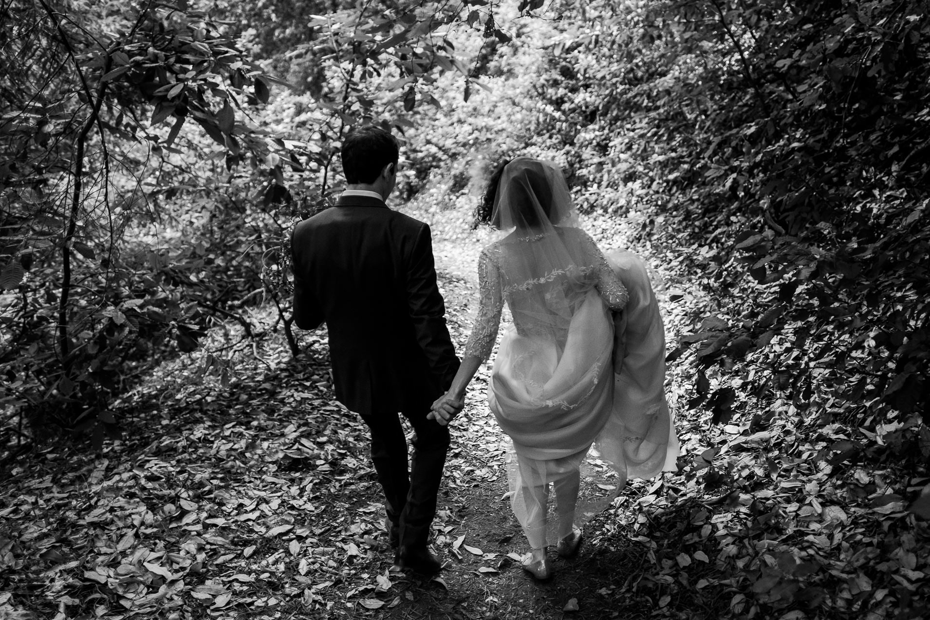 sequoia retreat centre wedding