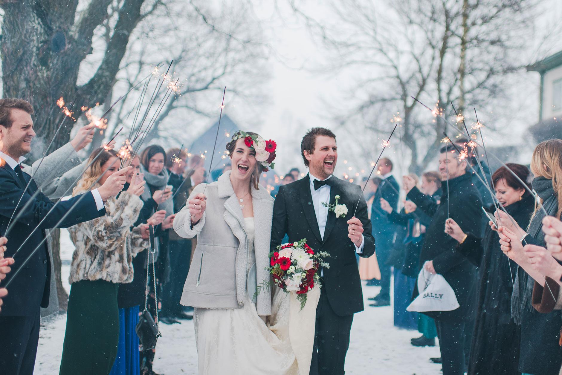 bryllup hoel gård