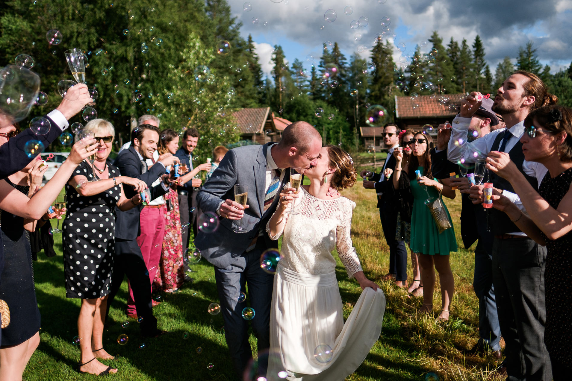swedish wedding photographer