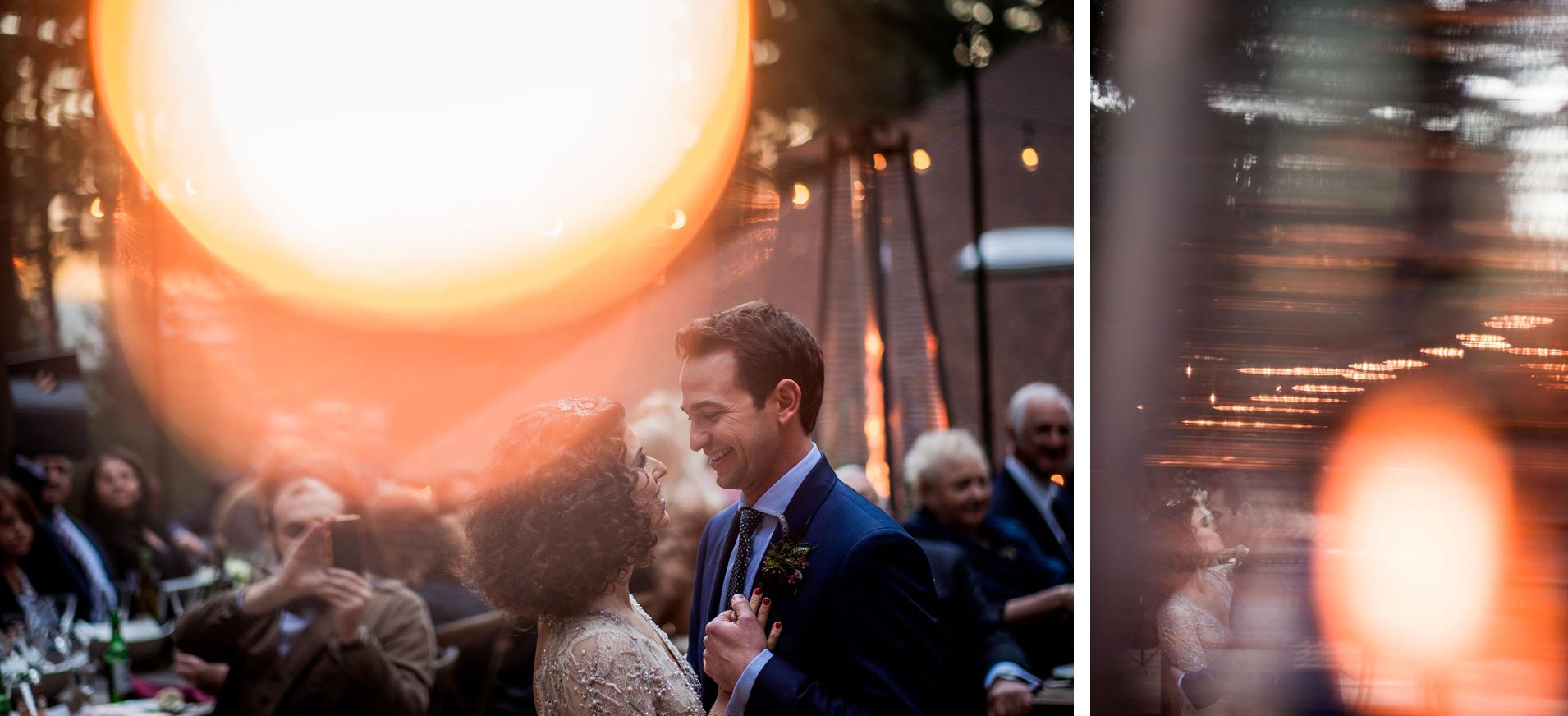 sequoia wedding photographer