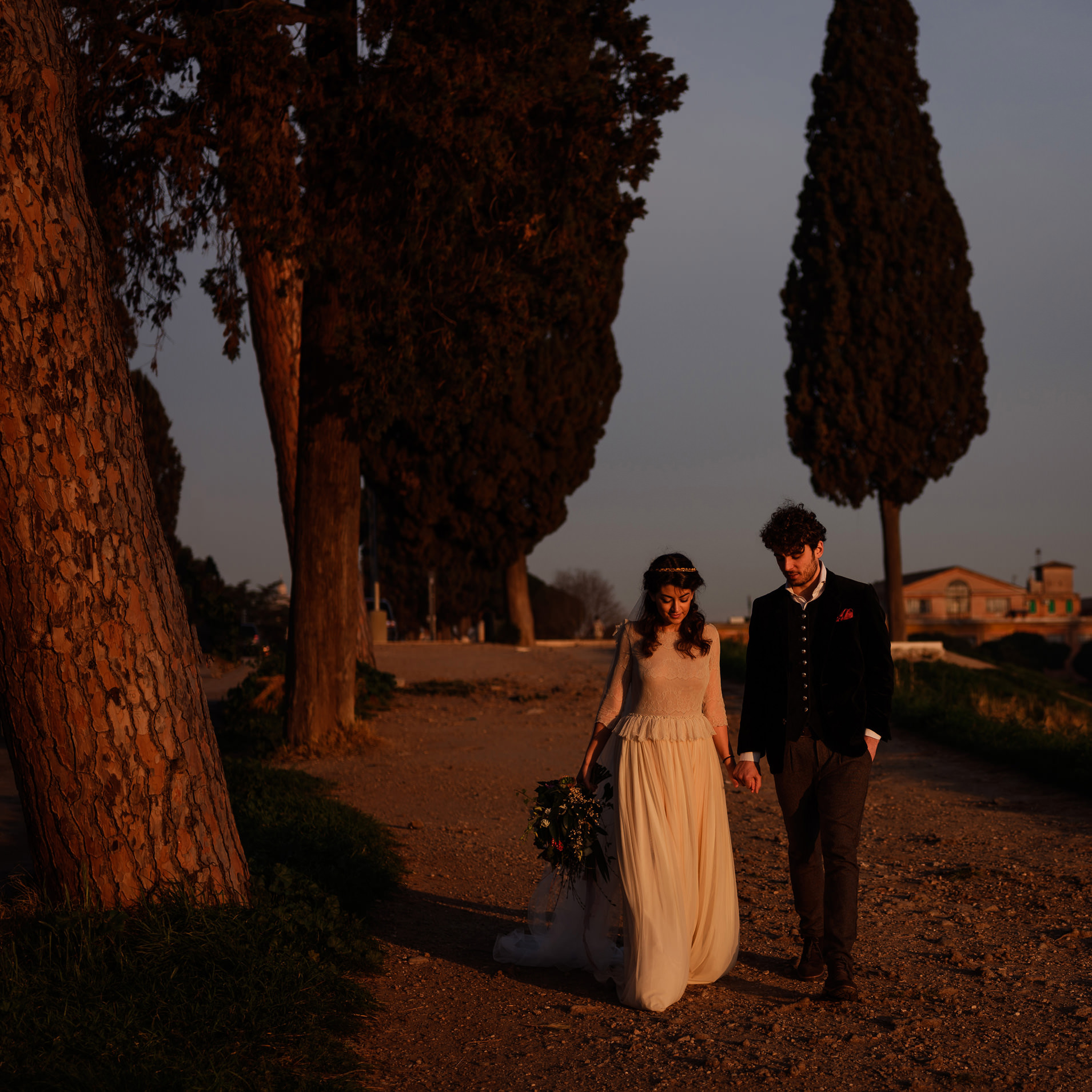 Fuji X Wedding Photography: Fujifilm GFX For Weddings