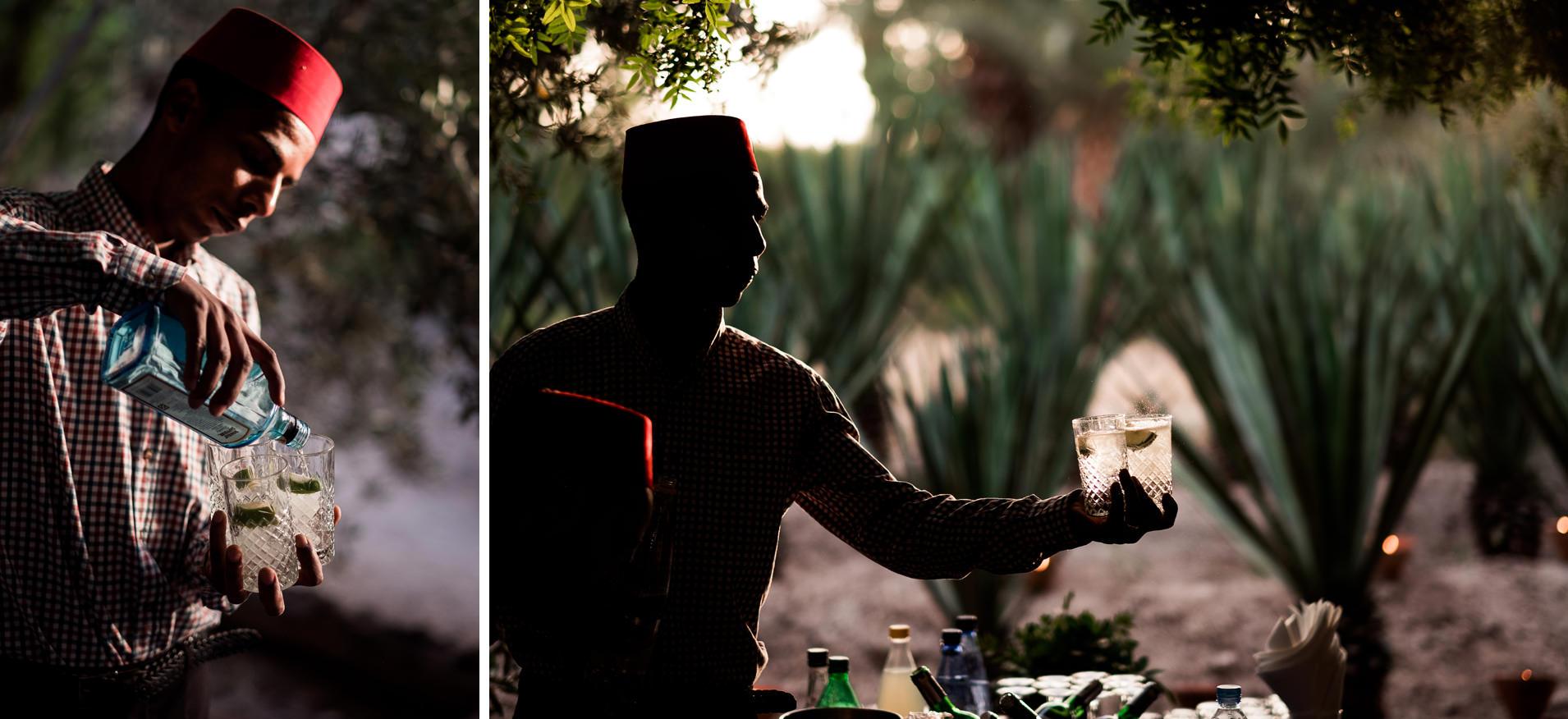 morocco wedding