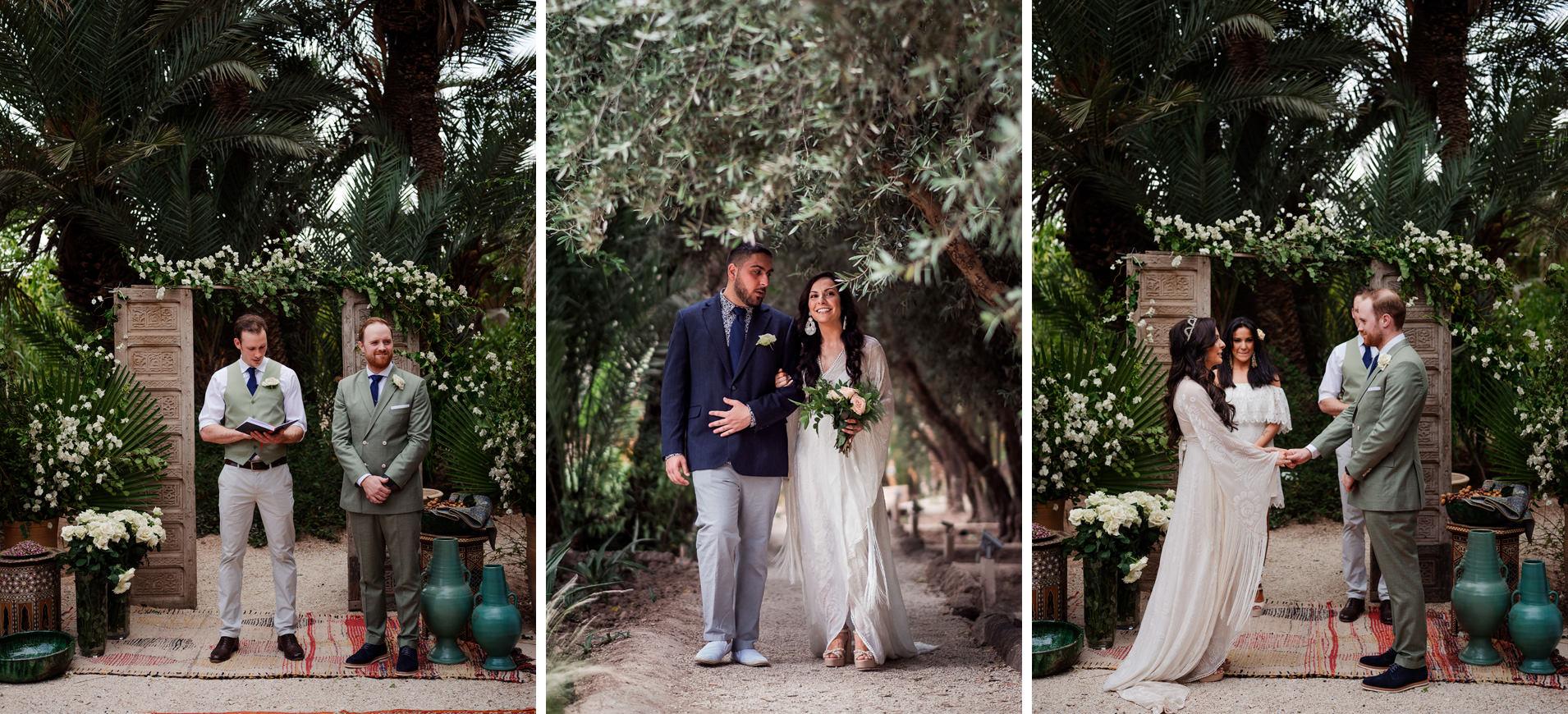 marrakesh wedding photographer
