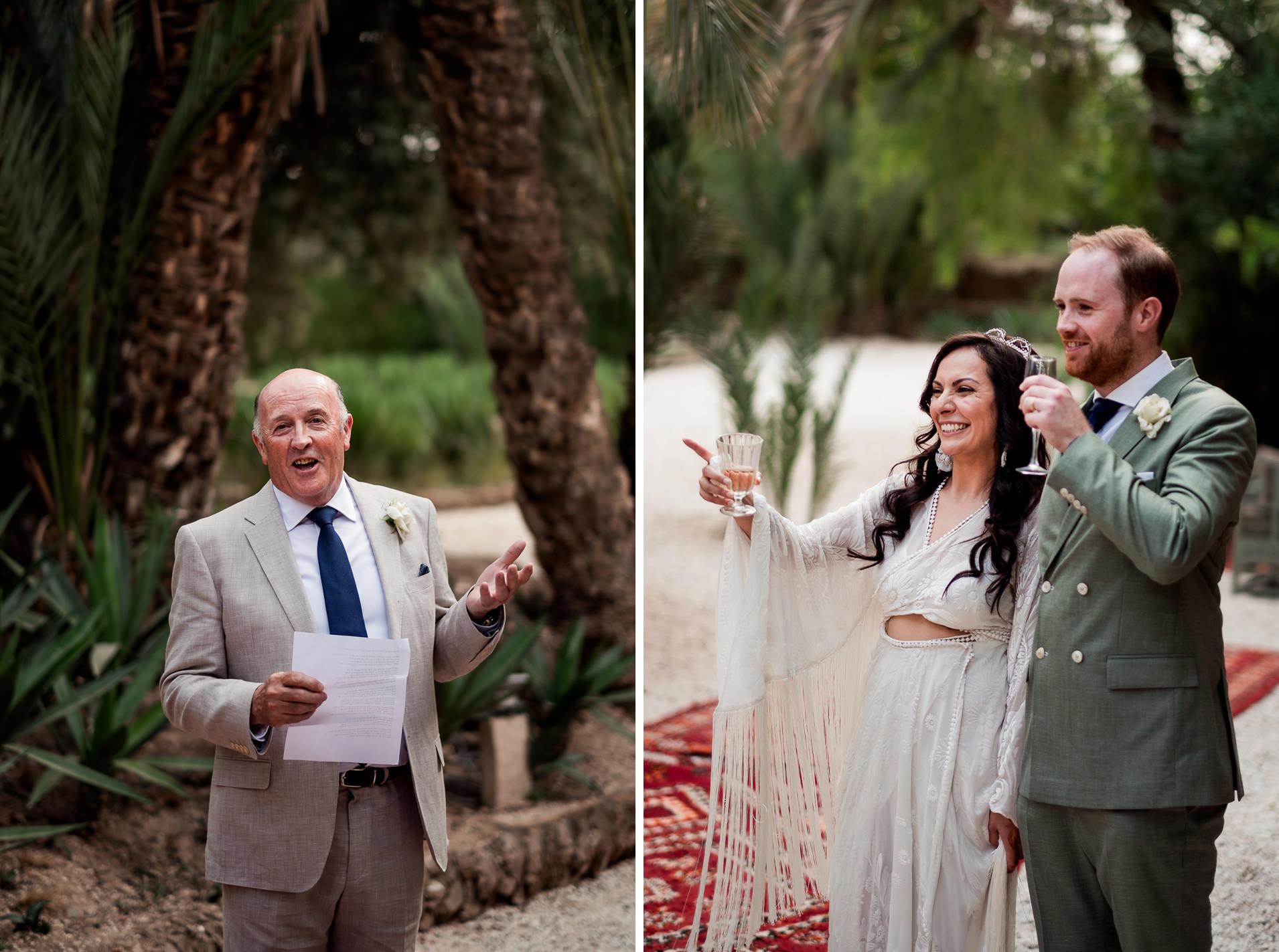 jnane tamsna wedding