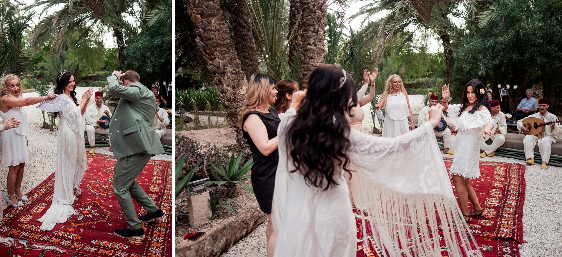 wedding jnane tamsna