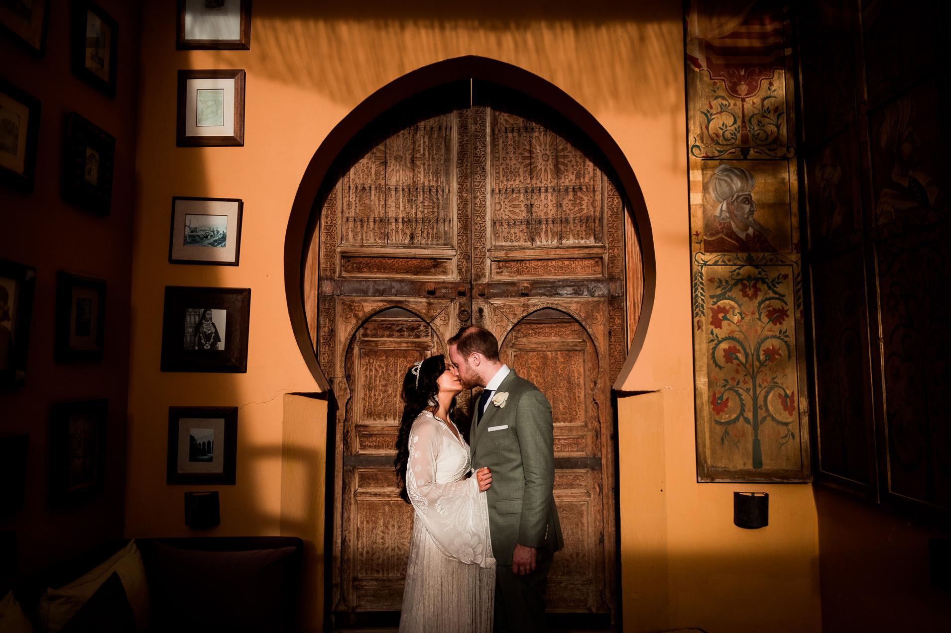 bröllopsfotografer