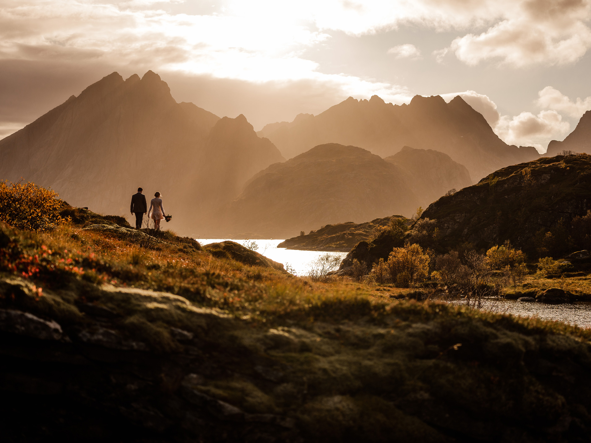 photographer lofoten