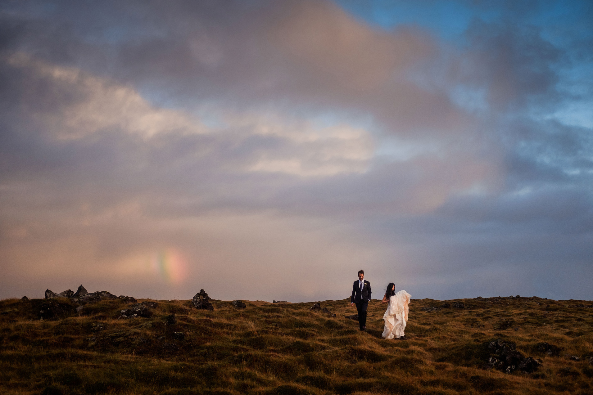 wedding photography iceland