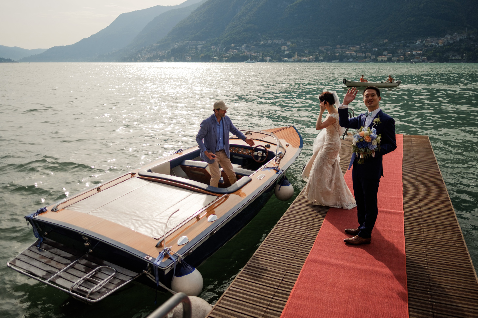 best lake como wedding photogrpaher