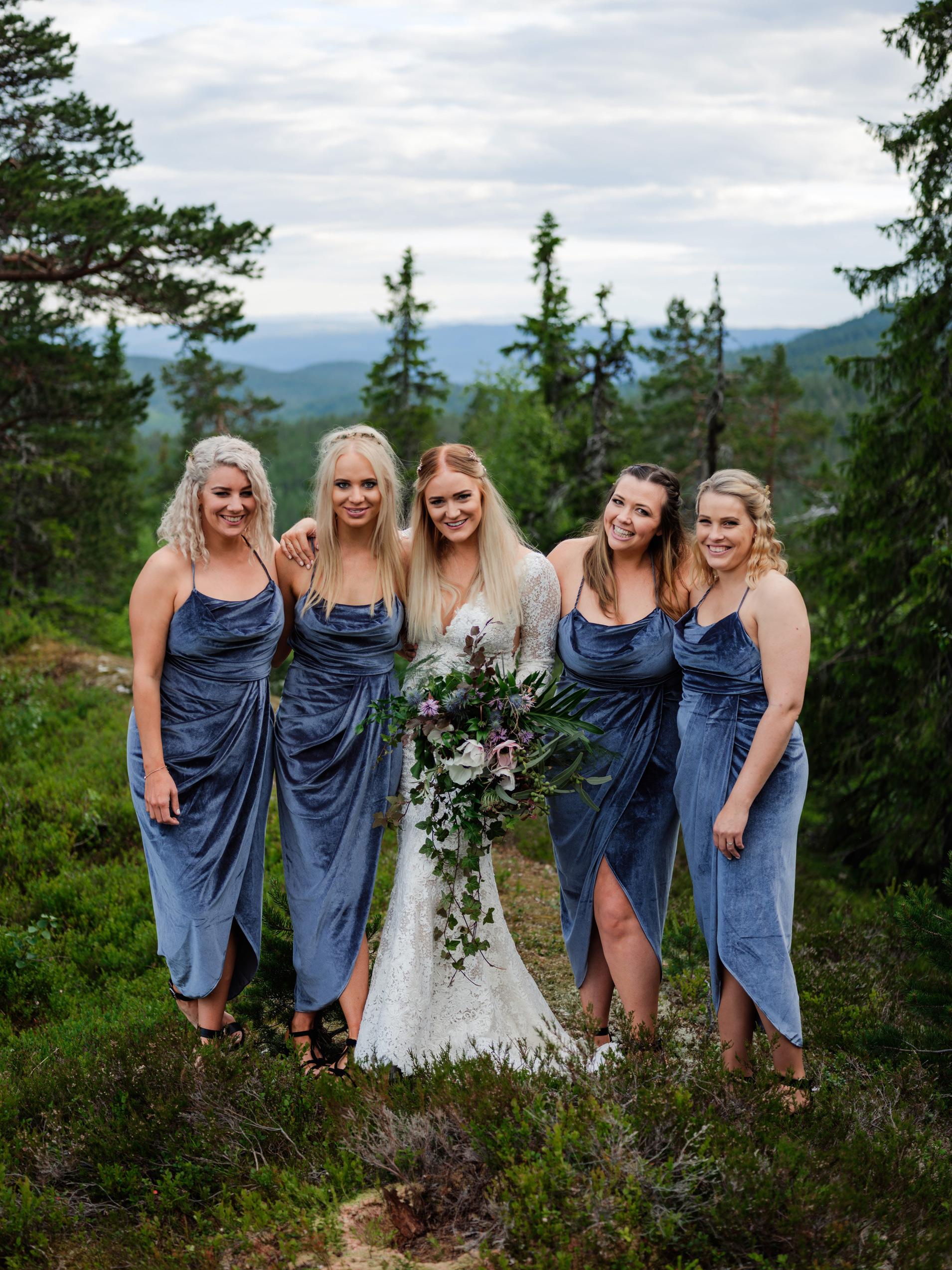 bästa bryllupsfotograf