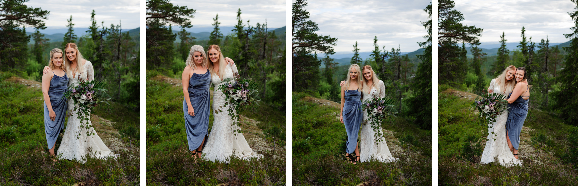 best wedding photographer norway