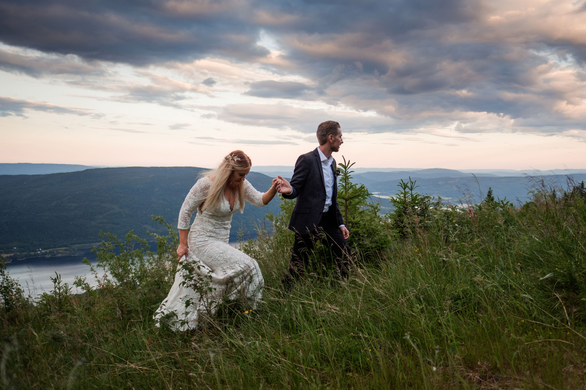Norway Destination Wedding