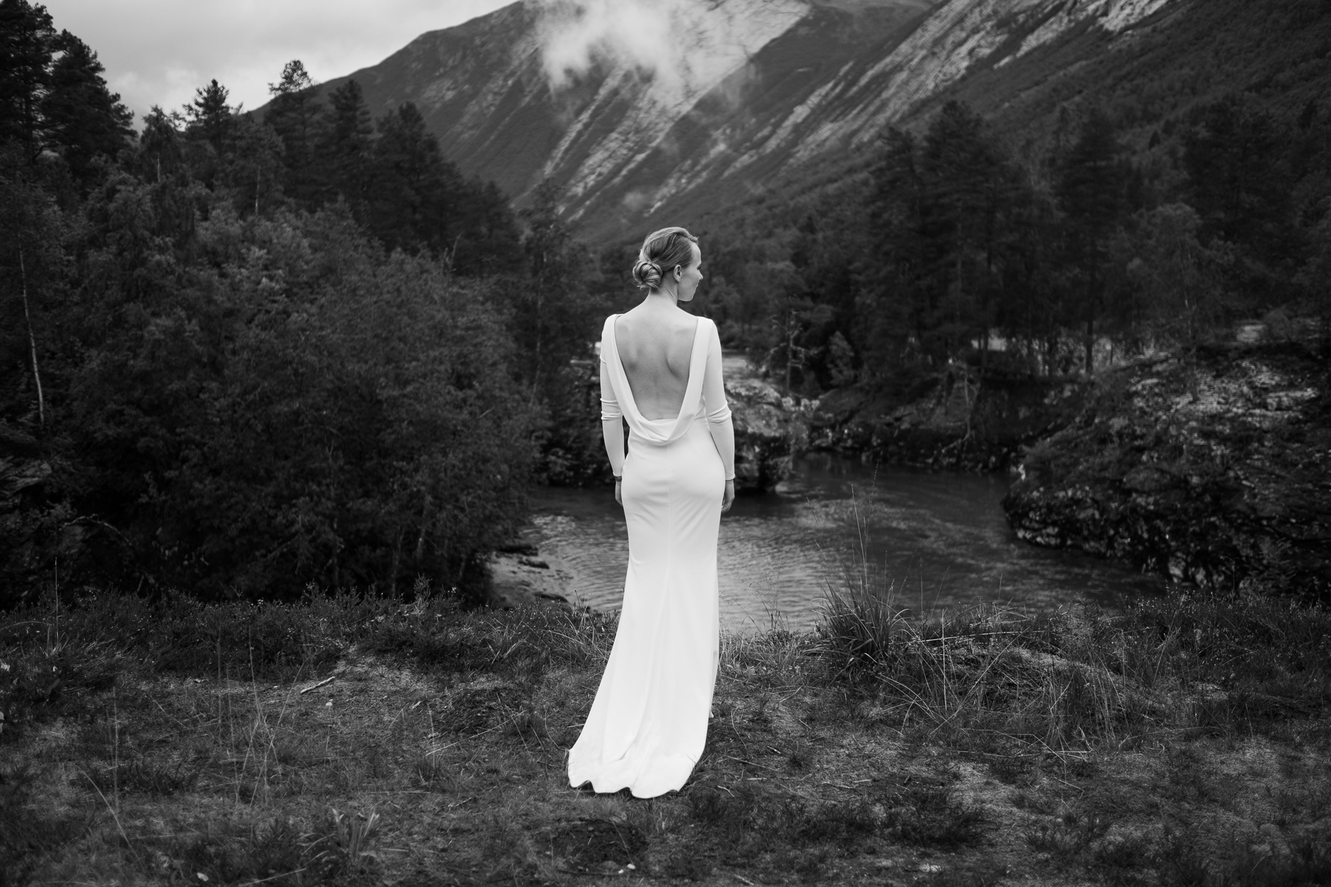 wedding norge