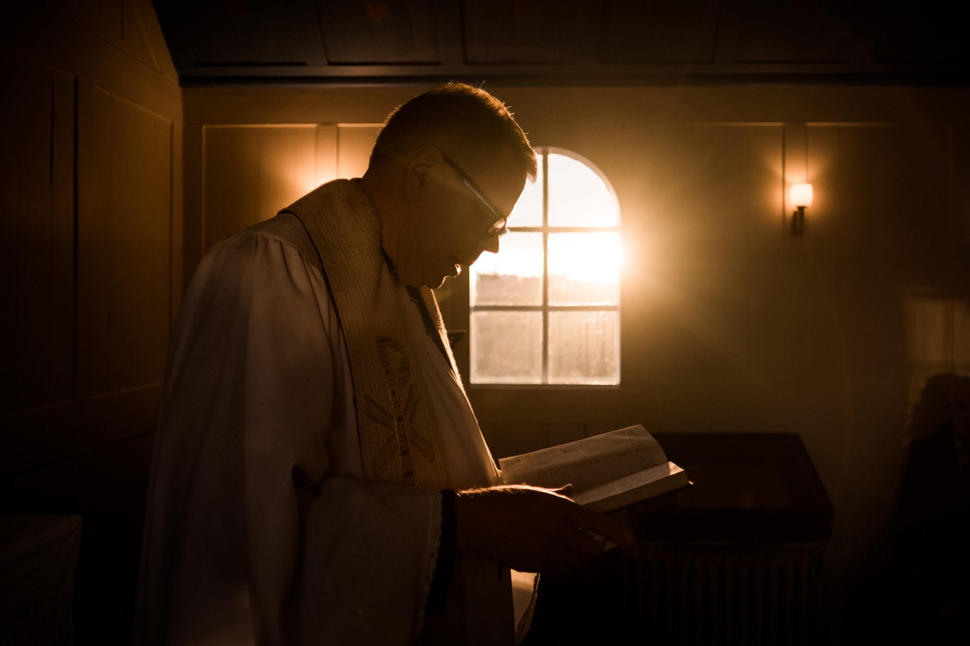 Thingvellir Pastor