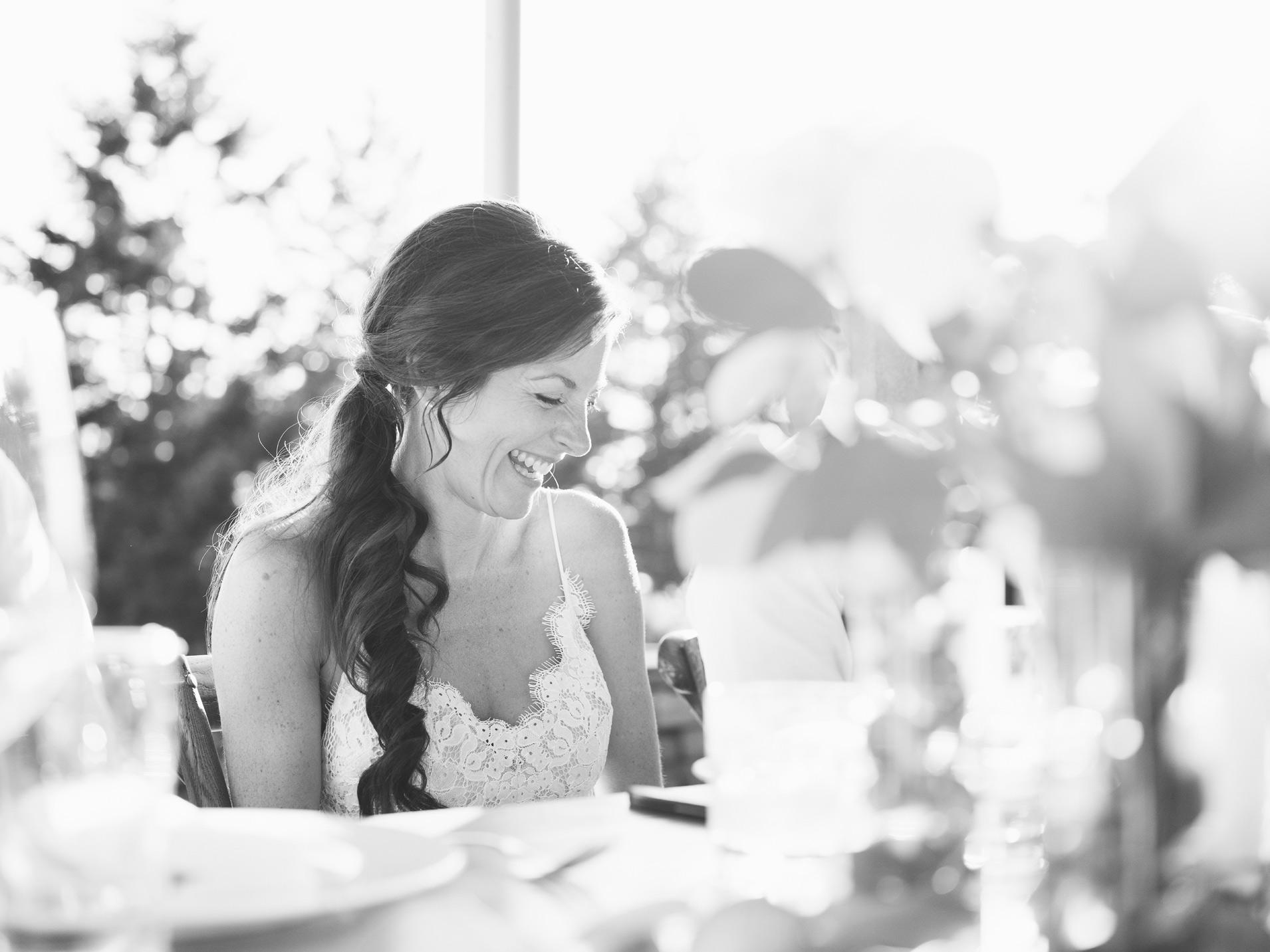 Bodega Ridge Bride
