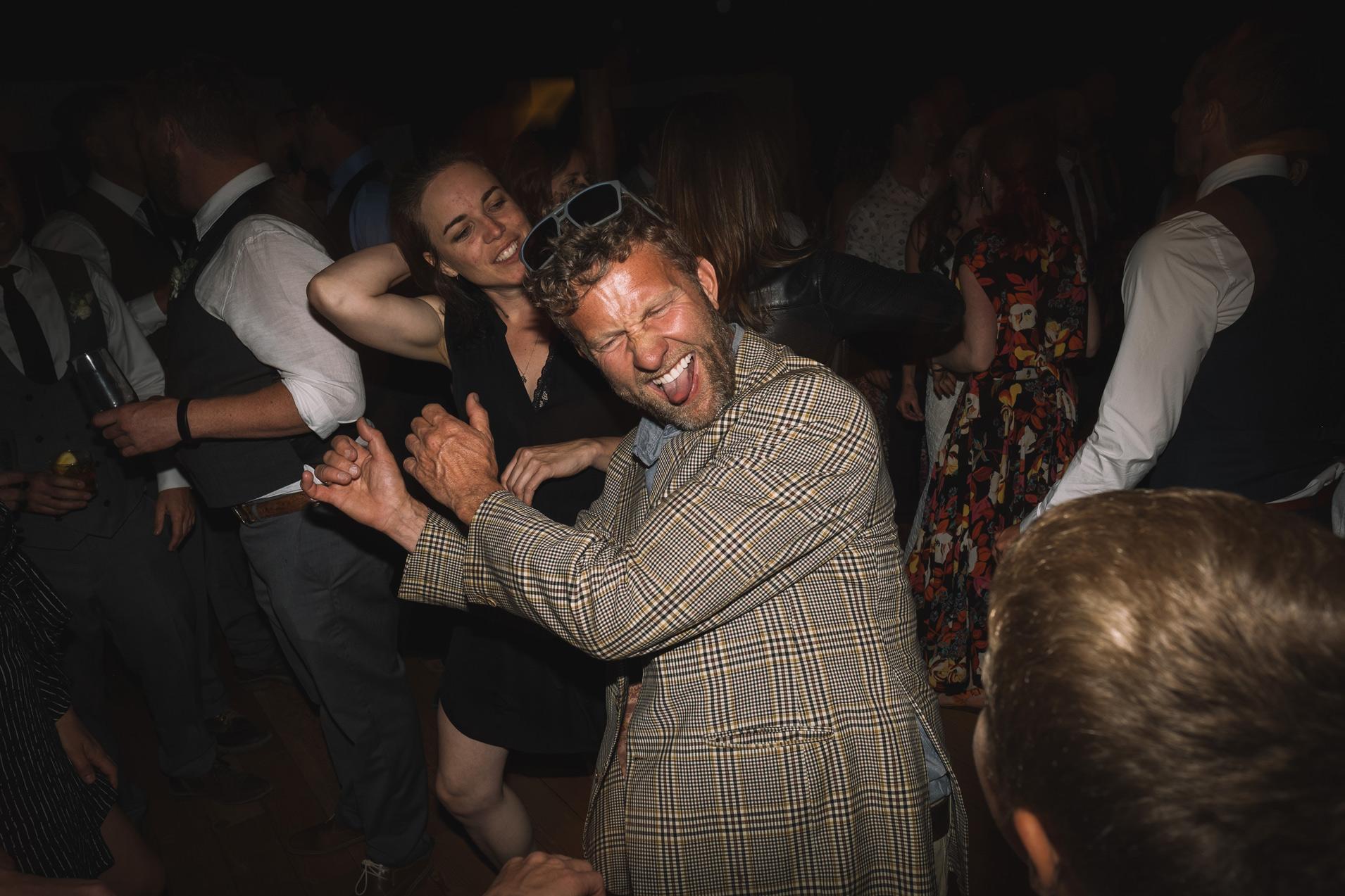 Bodega Ridge Dance Guest