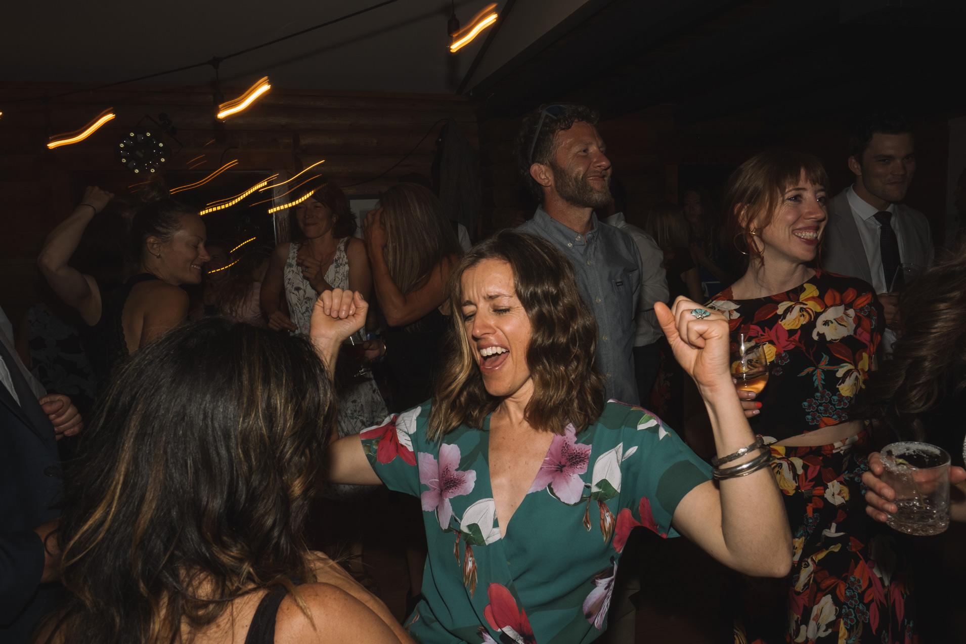 Bodega Ridge Dance Party