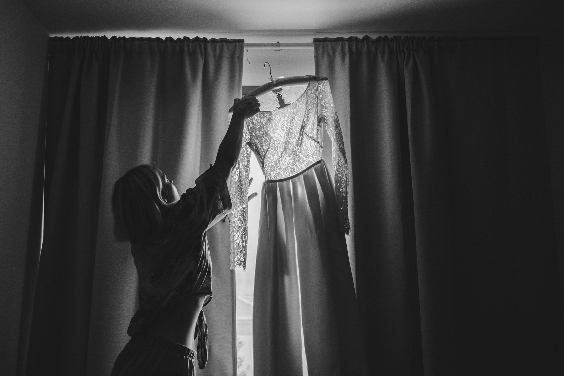Puglia Wedding Dresses