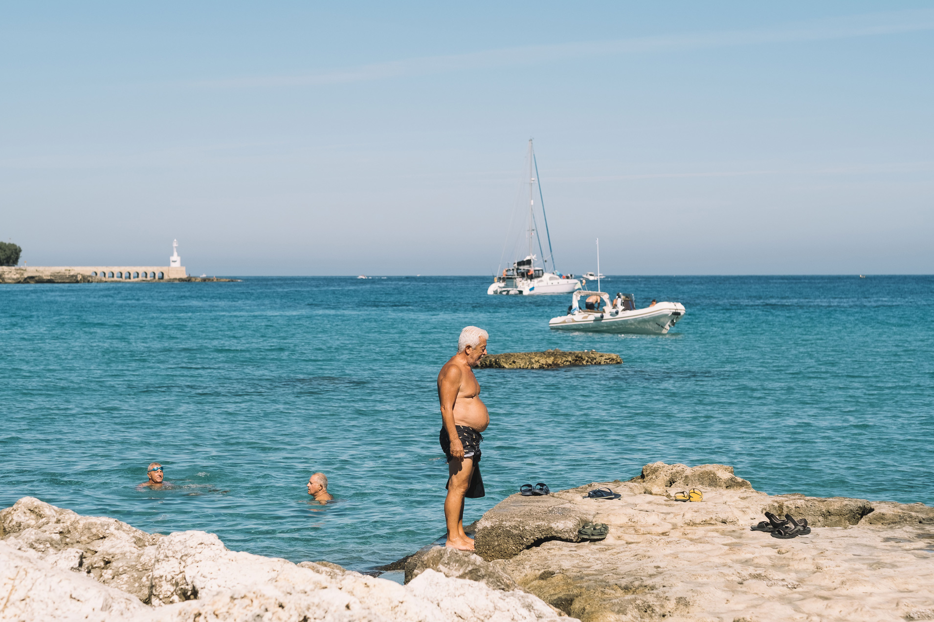 Italian Wedding Photojournalism