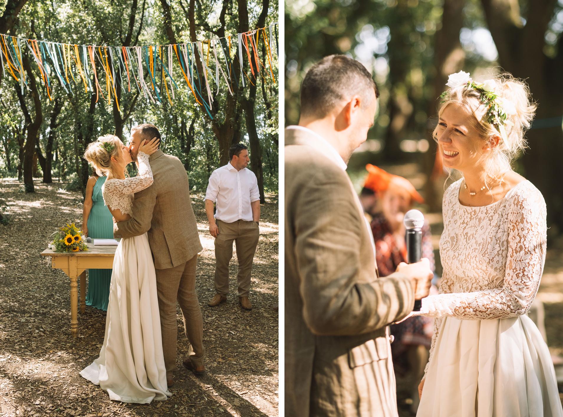 Tenuta Tresca Wedding in Puglia