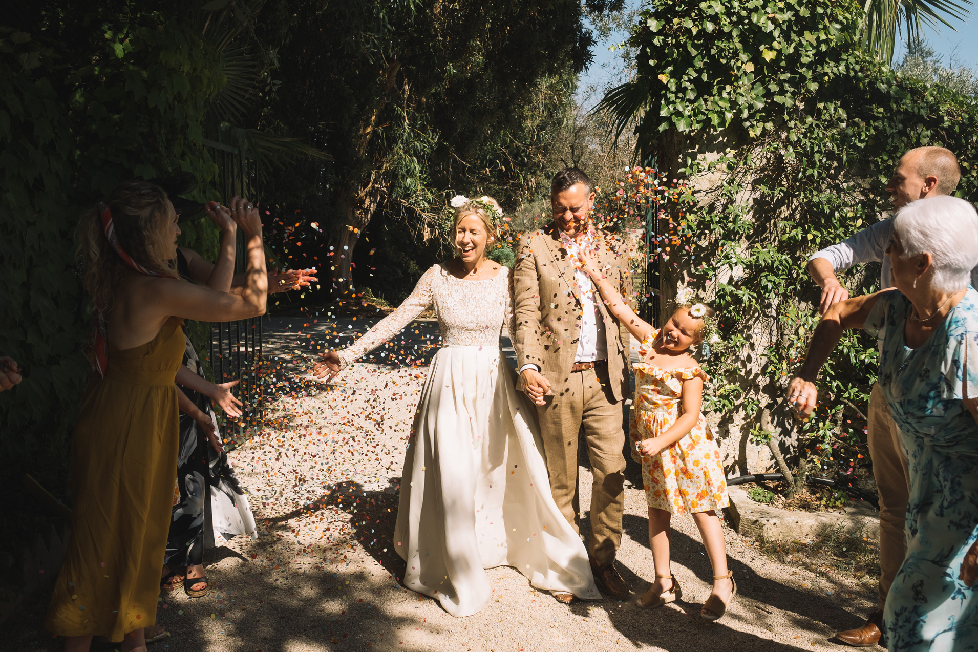 Tenuta Tresca Weddings Venue