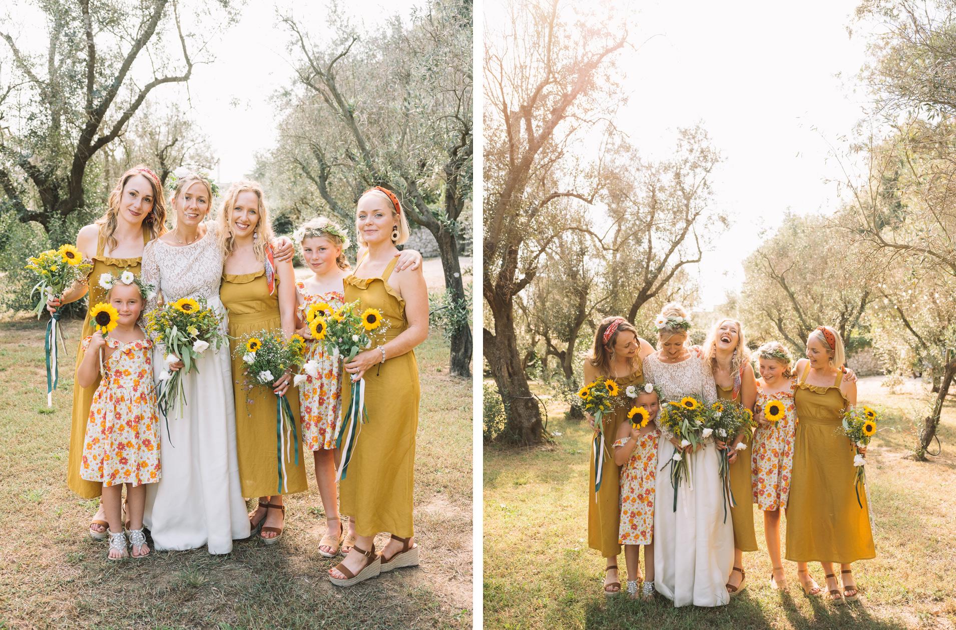 Puglia Wedding Ideas